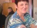 Hana Habartová, pokladní