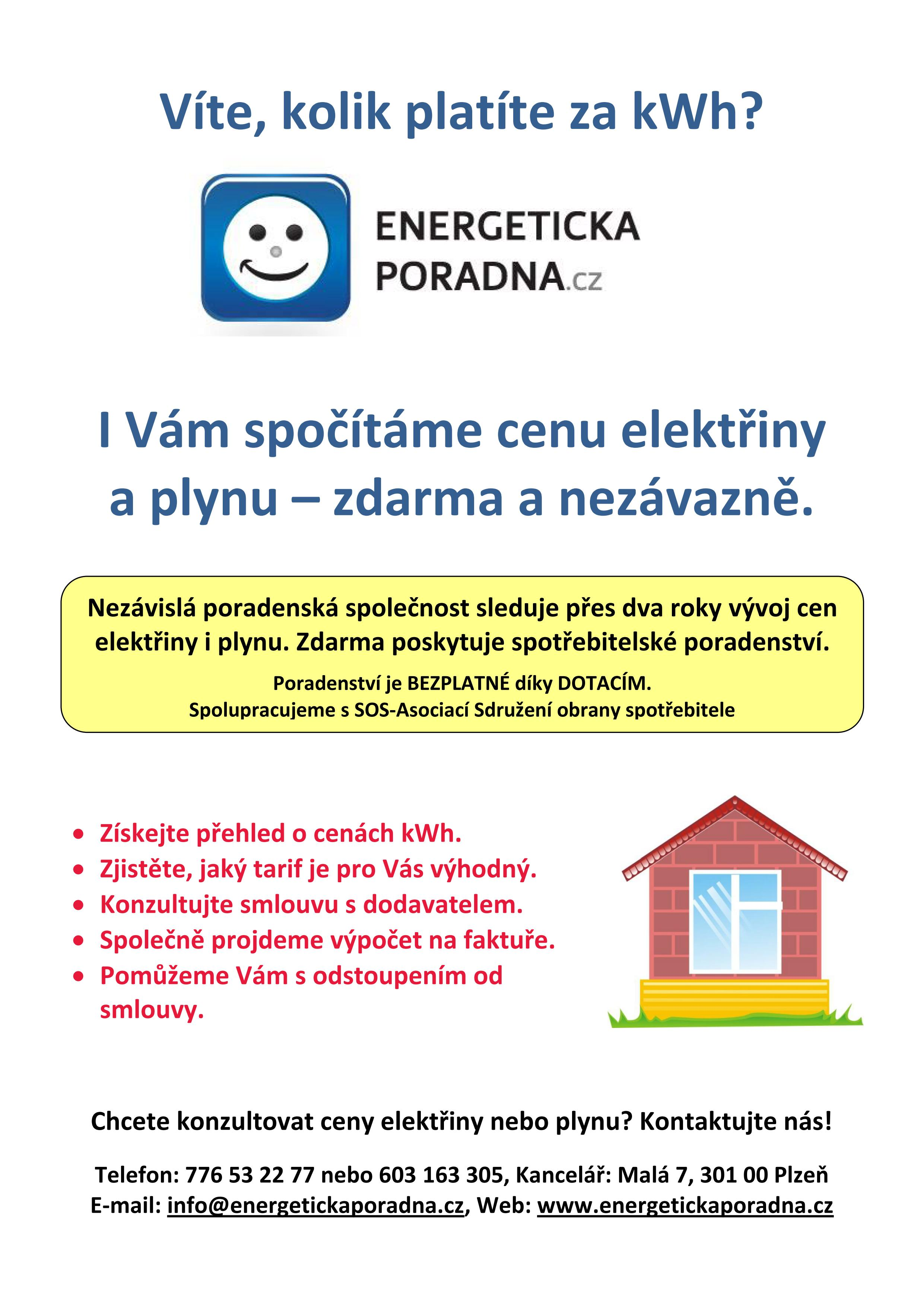 Energetická poradna